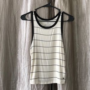 American Eagle Outfitters Soft & Sexy tank size S
